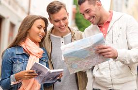 landkaart en toeristengids 285x185 px